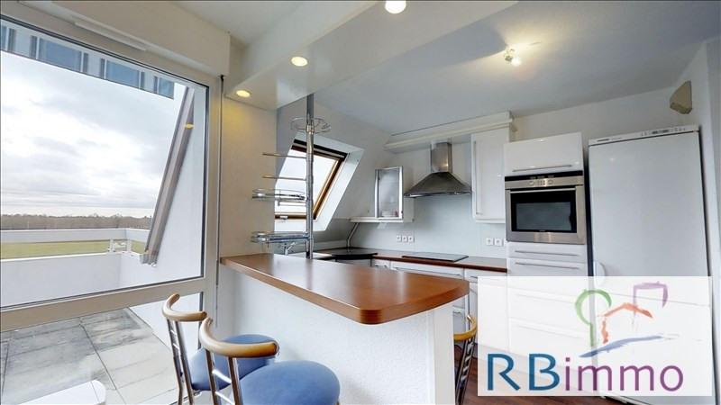 Vente appartement Wolfisheim 309750€ - Photo 1