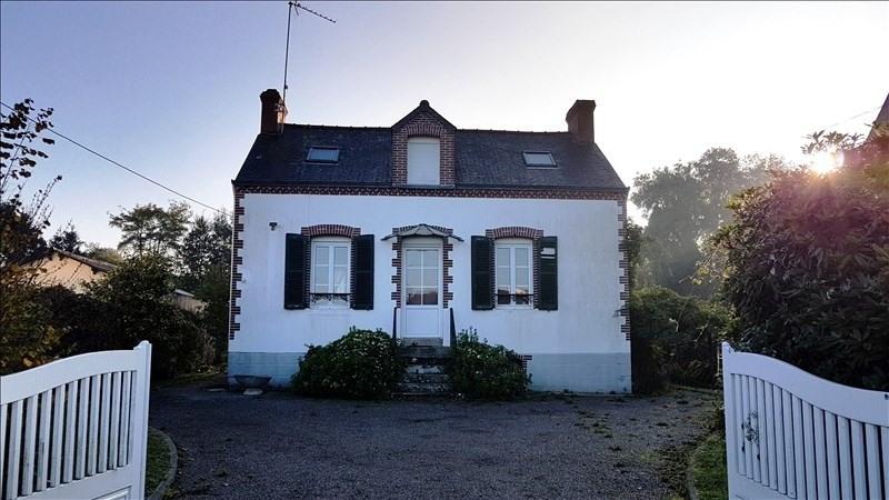Vente maison / villa Guemene penfao 116600€ - Photo 10