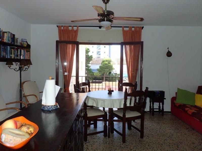 Location vacances appartement Roses santa-margarita 192€ - Photo 7