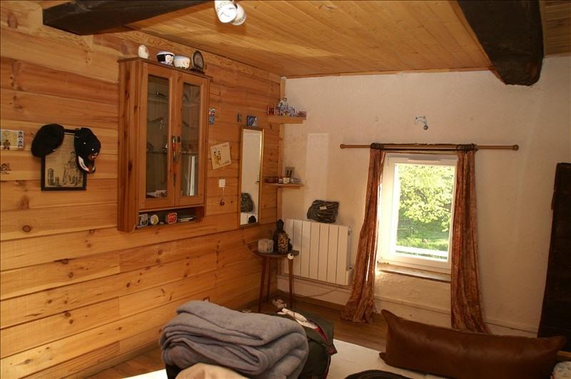 Vente maison / villa Bourgoin jallieu 140000€ - Photo 5