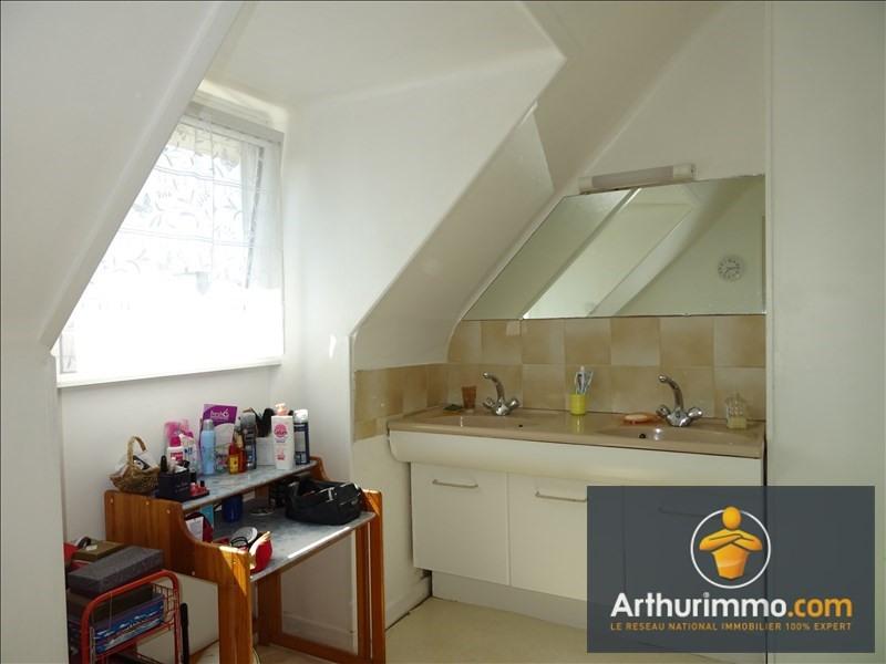 Sale house / villa St brieuc 180540€ - Picture 9