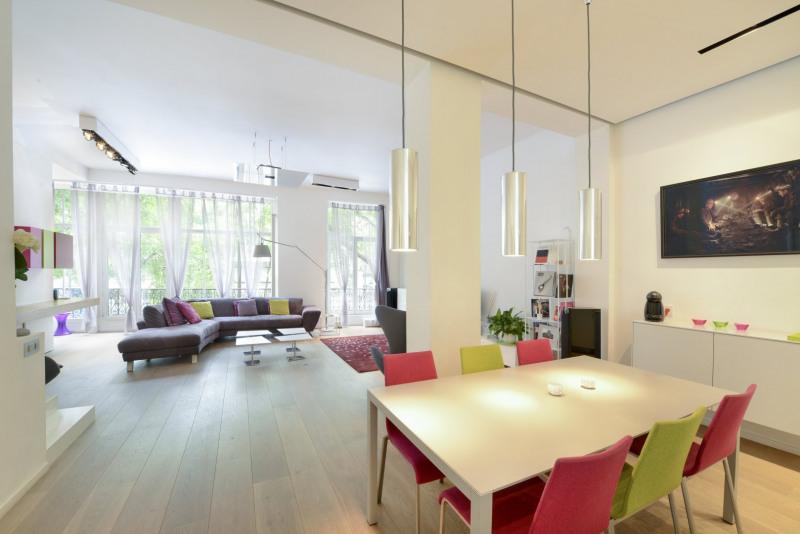 Vente de prestige appartement Paris 10ème 1540000€ - Photo 3