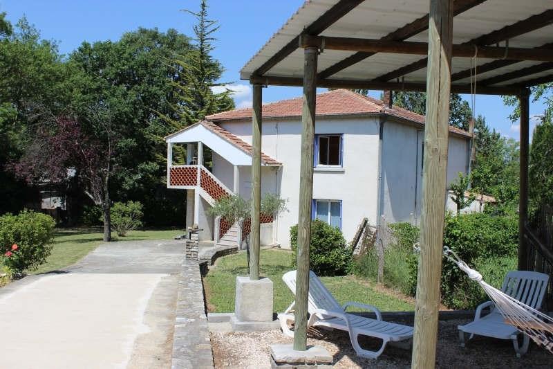 Vente maison / villa Ales 291000€ - Photo 10