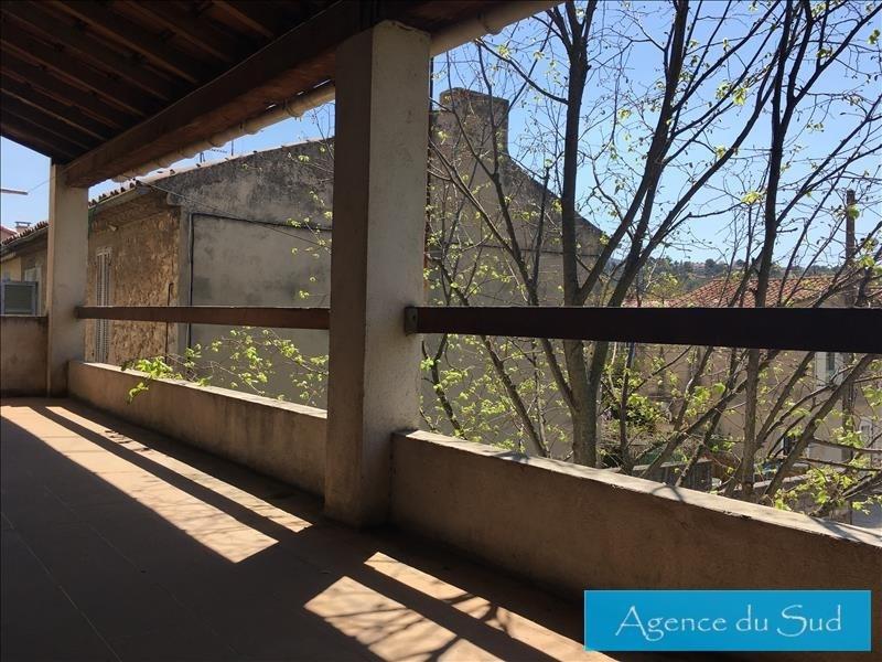 Vente maison / villa La bouilladisse 363000€ - Photo 8