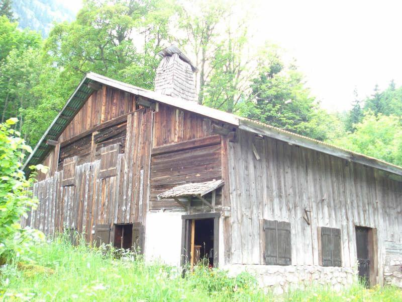 Vente maison / villa Brizon 127000€ - Photo 1