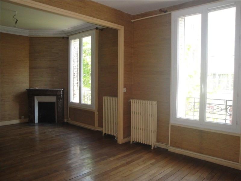 Sale apartment La garenne colombes 318000€ - Picture 3