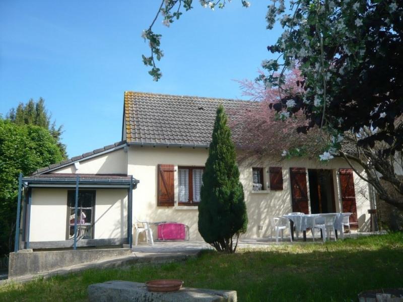 Sale house / villa Saint jean sur erve 75500€ - Picture 1