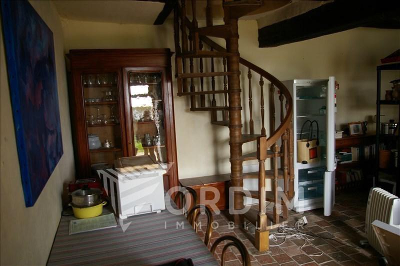 Vente maison / villa St sauveur en puisaye 95000€ - Photo 3