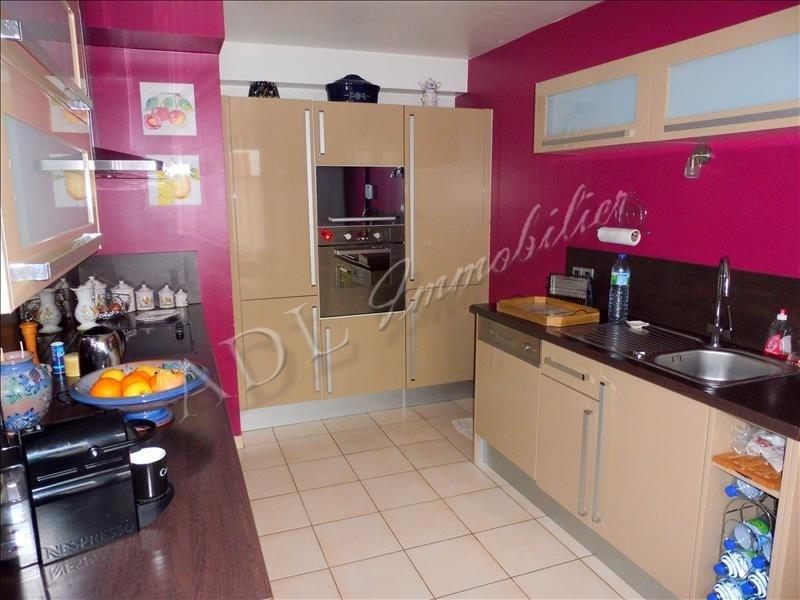 Vente maison / villa Villers sous st leu 440000€ - Photo 2