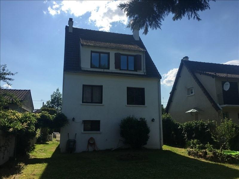 Vente maison / villa Ozoir la ferriere 280000€ - Photo 1