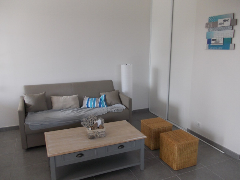 Location vacances appartement Mimizan 380€ - Photo 7