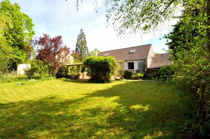 Vente maison / villa Vaugrigneuse 319000€ - Photo 1