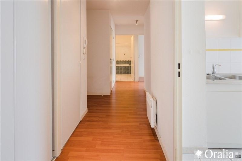 Vente appartement Bordeaux chartrons 199500€ - Photo 8
