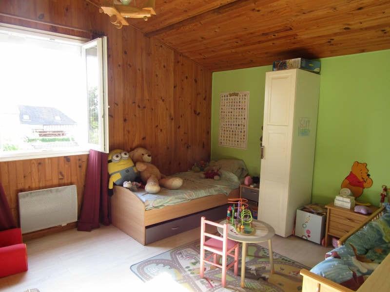 Sale house / villa Grisy les platres pr... 226600€ - Picture 7