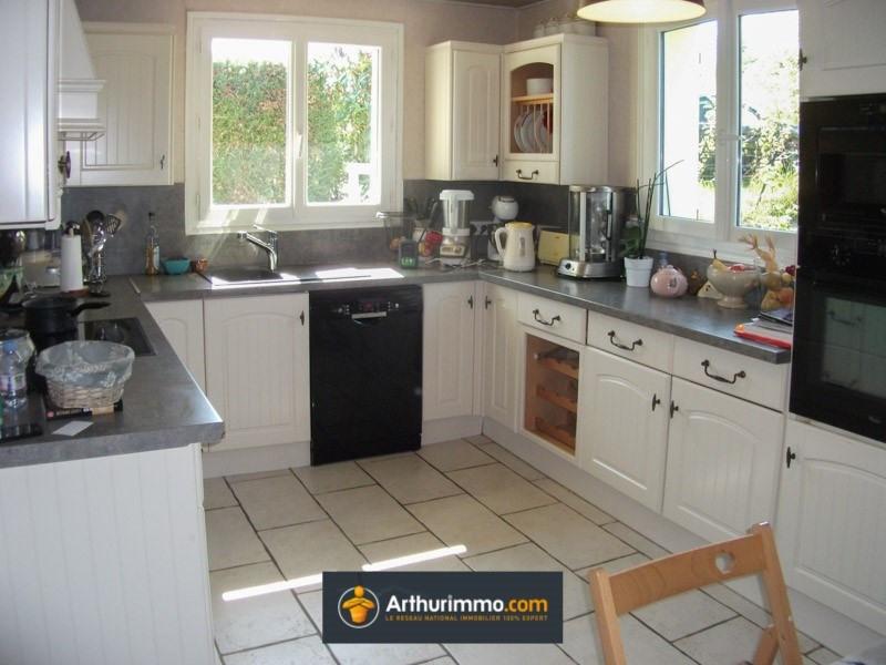 Sale house / villa Belley 225000€ - Picture 5