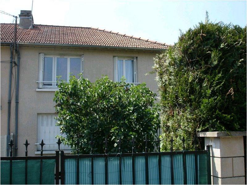 Rental house / villa Athis mons 1224€ CC - Picture 1