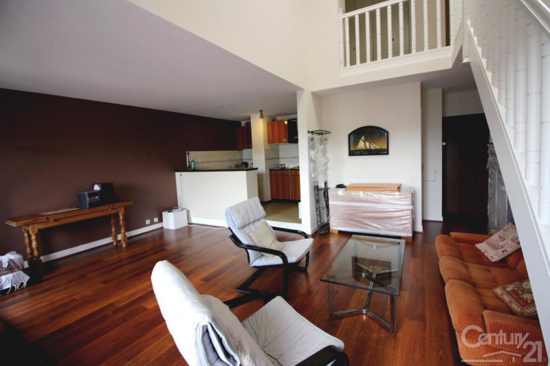 Vendita appartamento Deauville 299000€ - Fotografia 6