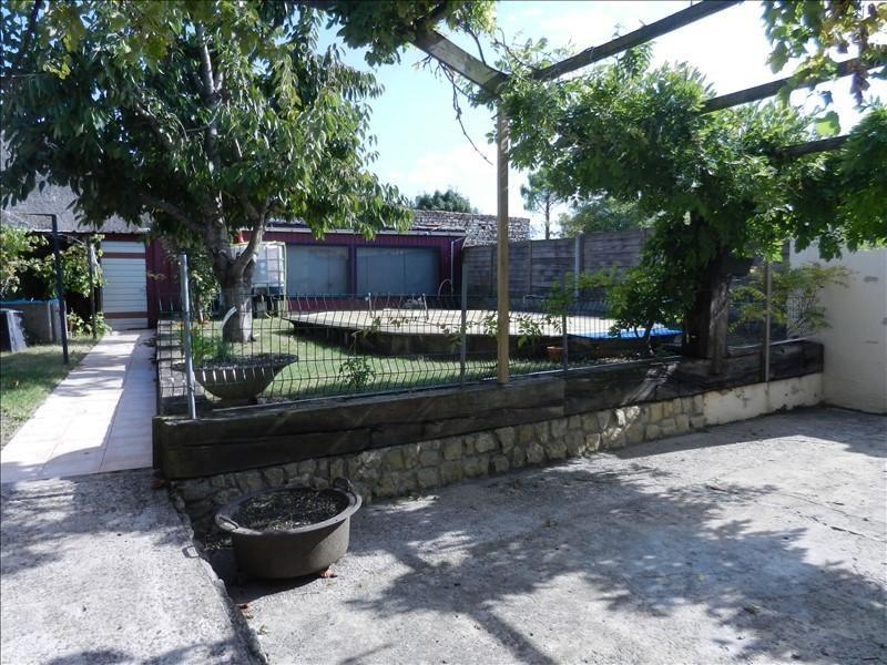 Sale house / villa Cire d aunis 188000€ - Picture 3