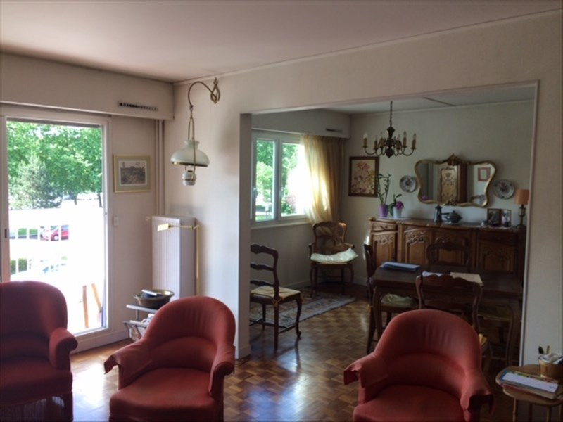 Vente appartement Marly le roi 355 000€ - Photo 1