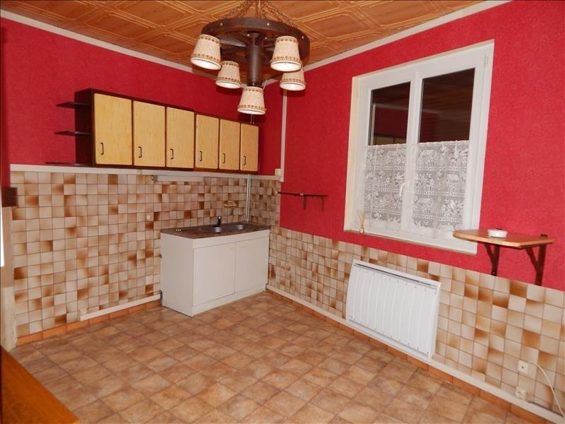 Sale house / villa Vendome 66000€ - Picture 3