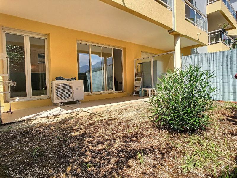 Location appartement Beausoleil 1077€ CC - Photo 1