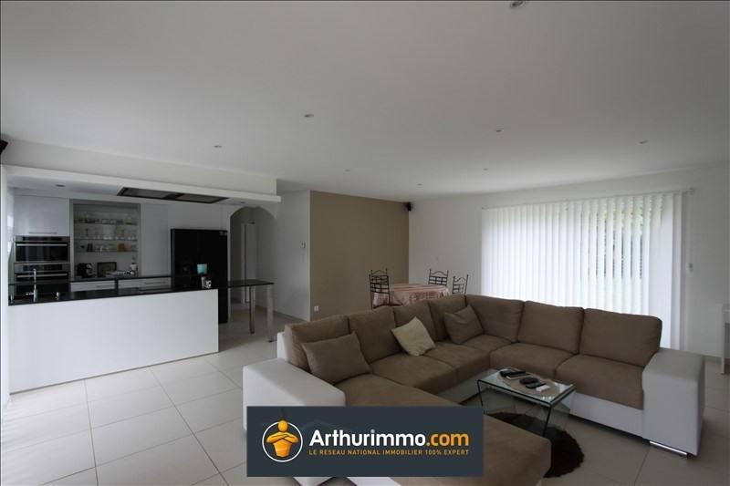 Vente maison / villa Montalieu vercieu 345000€ - Photo 2