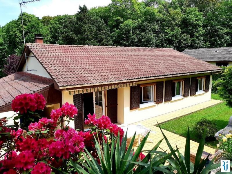 Vendita casa Saint jean du cardonnay 230000€ - Fotografia 3