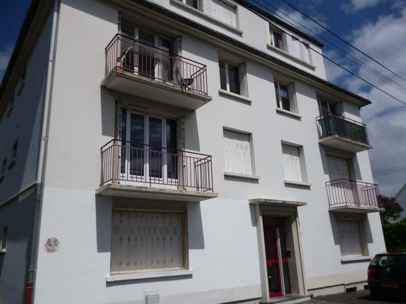 Location appartement Caen 417€ CC - Photo 1