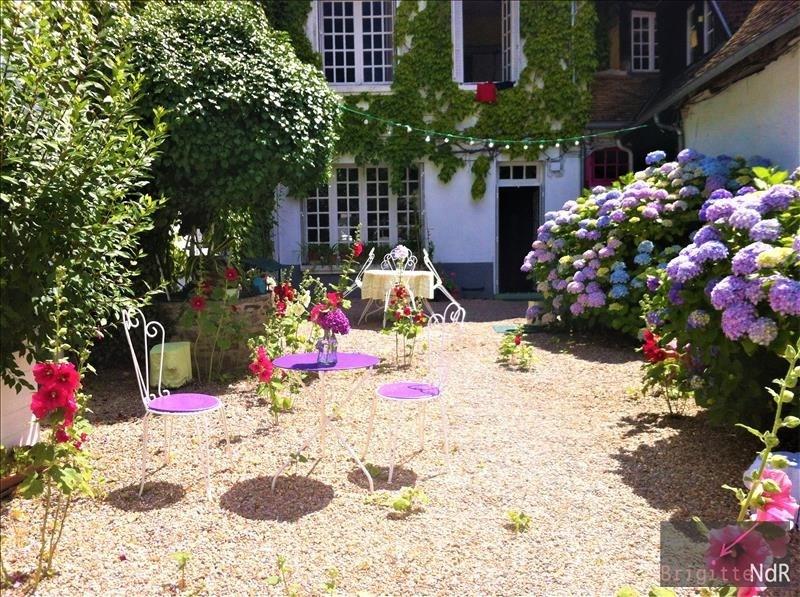 Vente maison / villa St germain les belles 422000€ - Photo 1