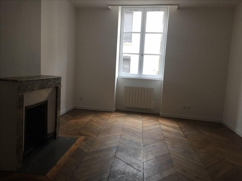 Rental apartment Vienne 450€ CC - Picture 2