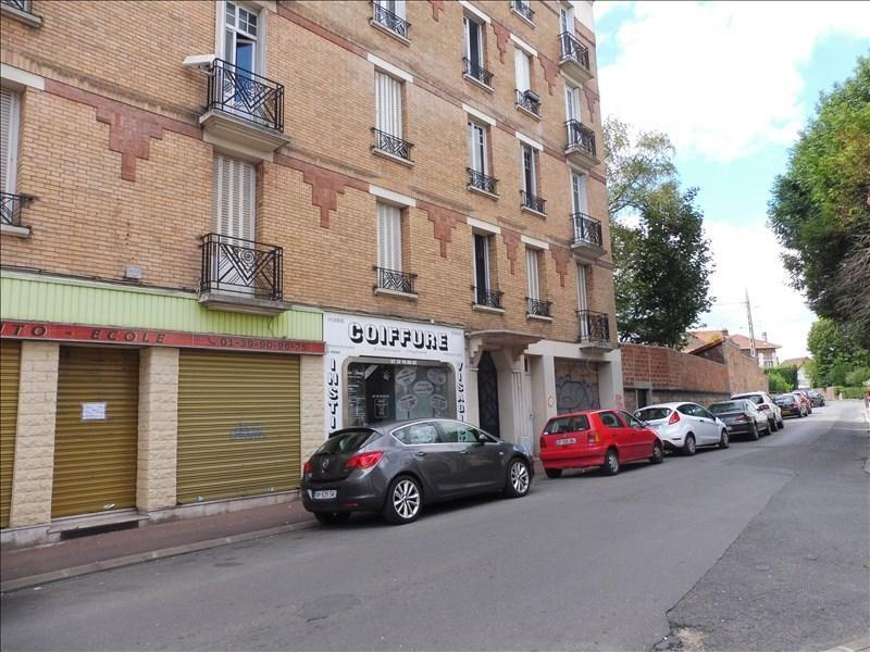 Vente appartement Sarcelles 146000€ - Photo 4