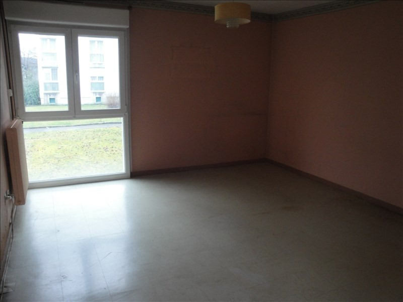 Vente appartement Seloncourt 45000€ - Photo 1