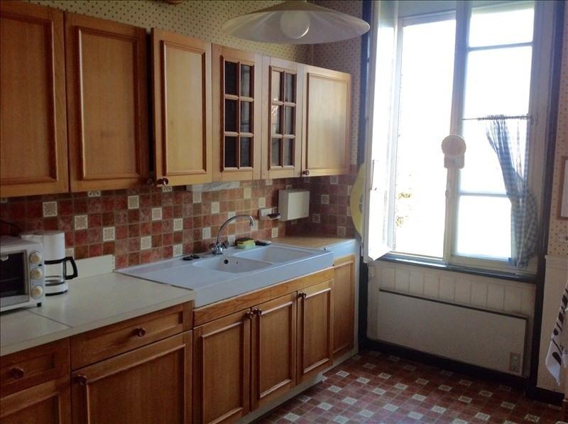 Sale house / villa St brieuc 103600€ - Picture 4