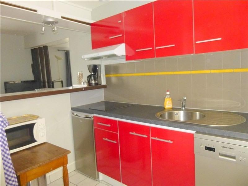 Sale apartment Honfleur 126000€ - Picture 2