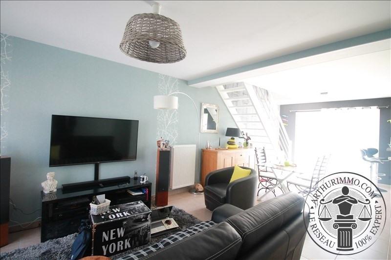 Vente maison / villa Auneau 229990€ - Photo 4