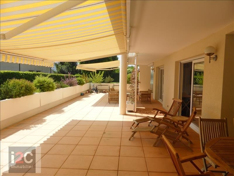 Rental apartment Ferney voltaire 2900€ CC - Picture 10