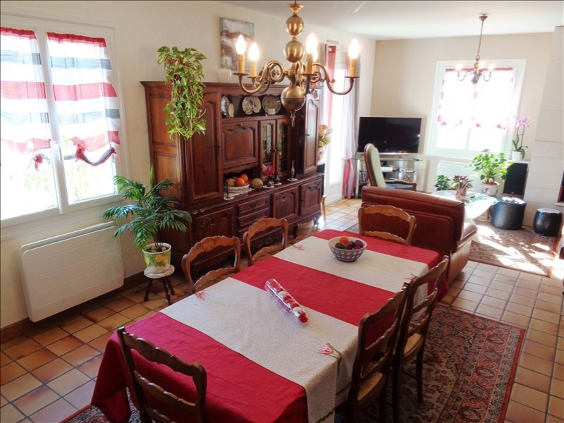 Vente maison / villa St jean de la ruelle 259700€ - Photo 3
