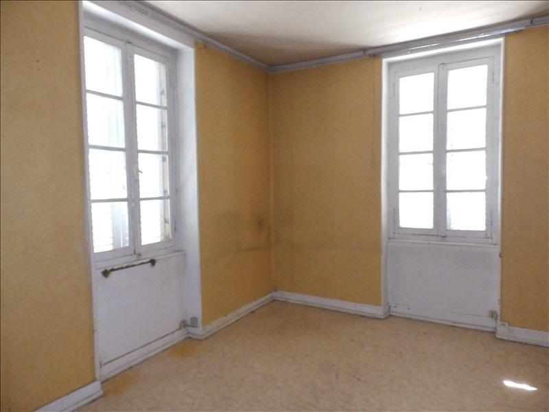 Vente immeuble Moulins 81000€ - Photo 5