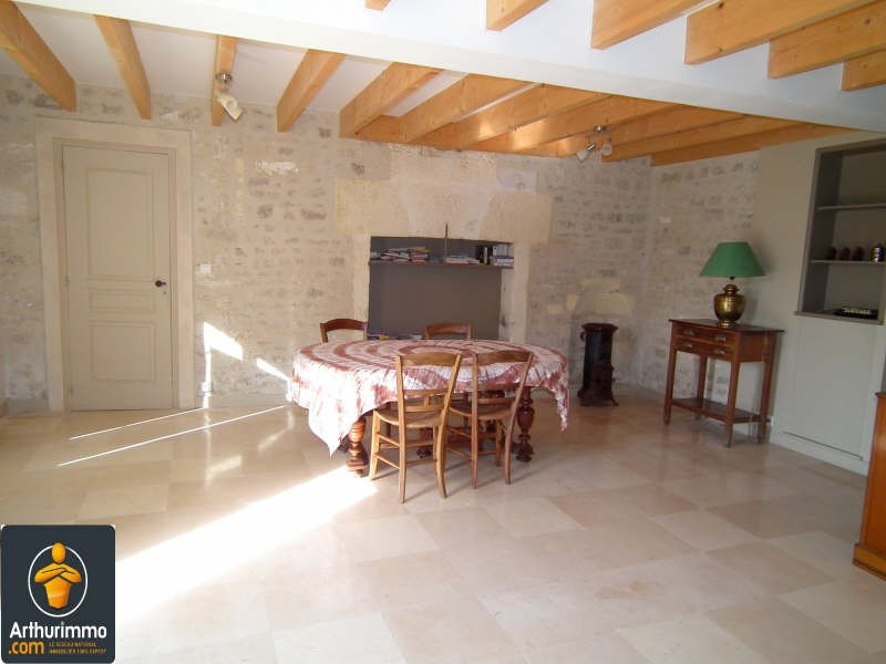 Sale house / villa Matha 181000€ - Picture 4