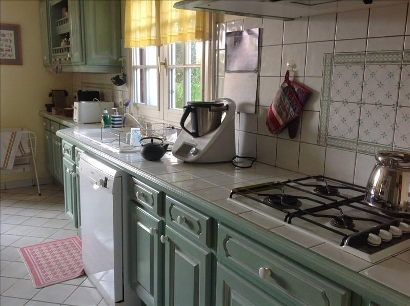 Sale house / villa Larressore 449000€ - Picture 6