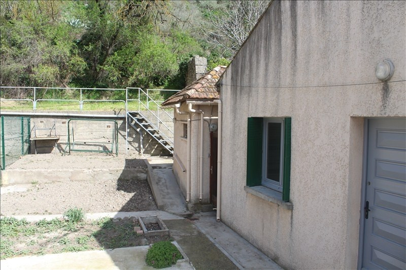 Sale house / villa Beziers 150000€ - Picture 1