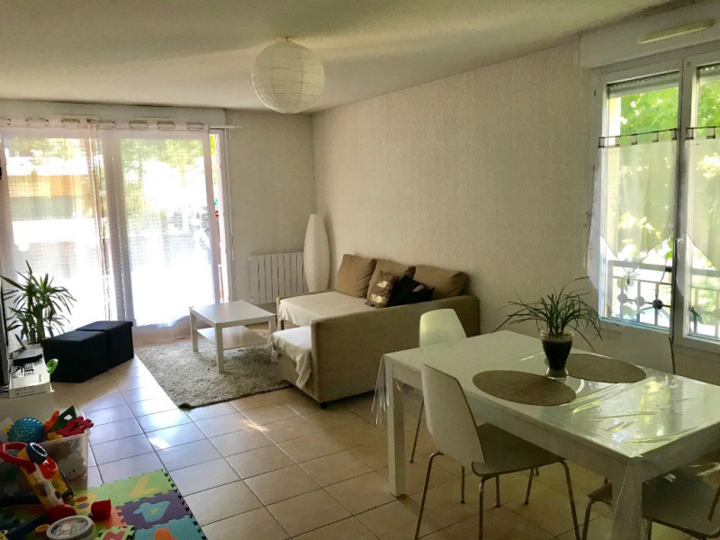 Sale apartment Marseille 13ème 172000€ - Picture 1