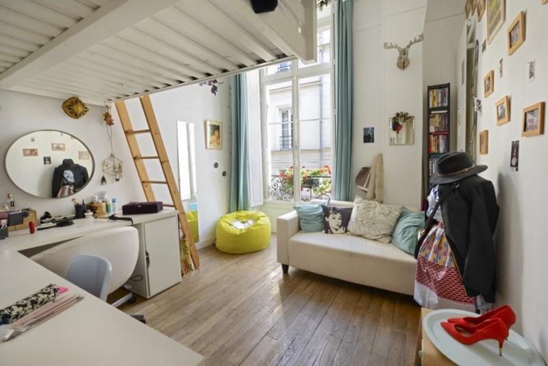Престижная продажа квартирa Paris 4ème 1385000€ - Фото 11