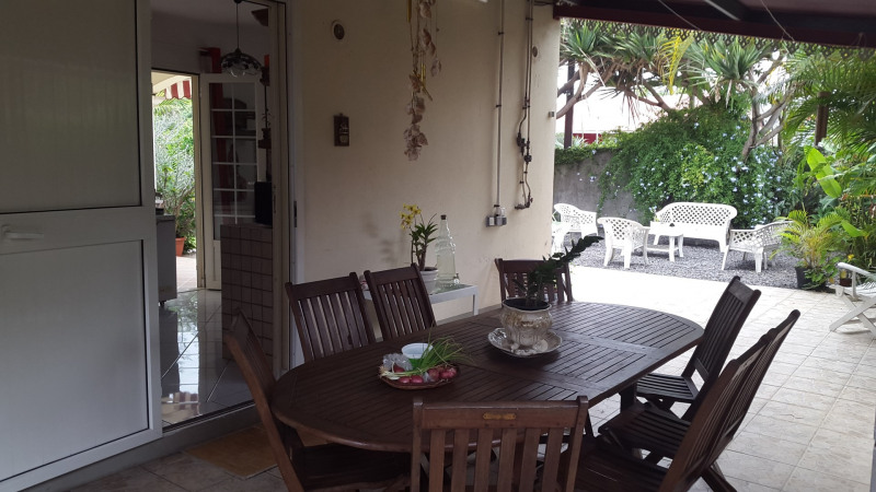 Rental house / villa Bras panon 1 395€cc - Picture 7