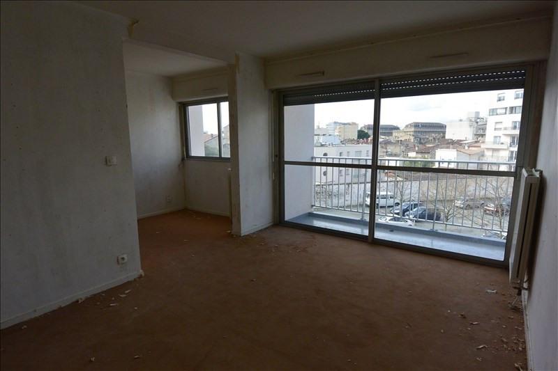 Vente appartement Bordeaux 125000€ - Photo 1