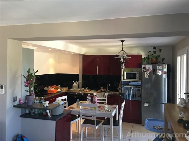 Sale house / villa Marsillargues 289000€ - Picture 1
