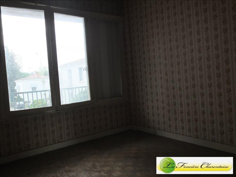 Sale apartment Angoulême 35 000€ - Picture 2