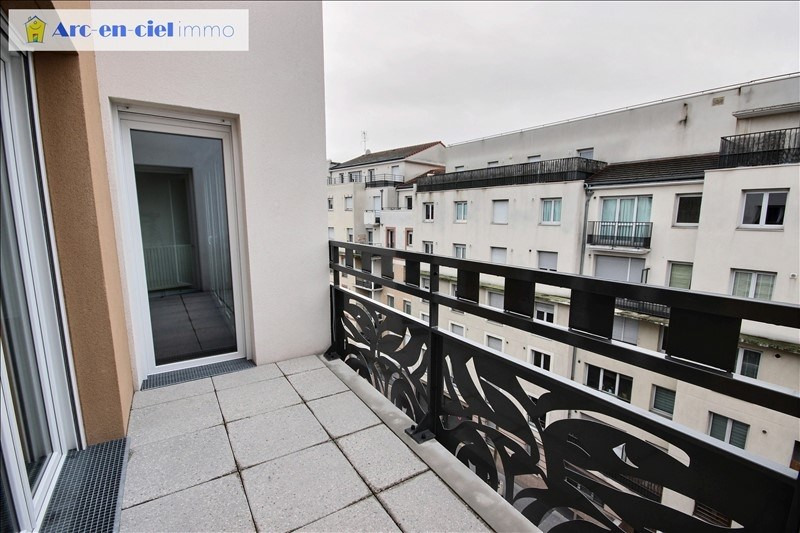 Rental apartment St denis 1 350€ CC - Picture 2