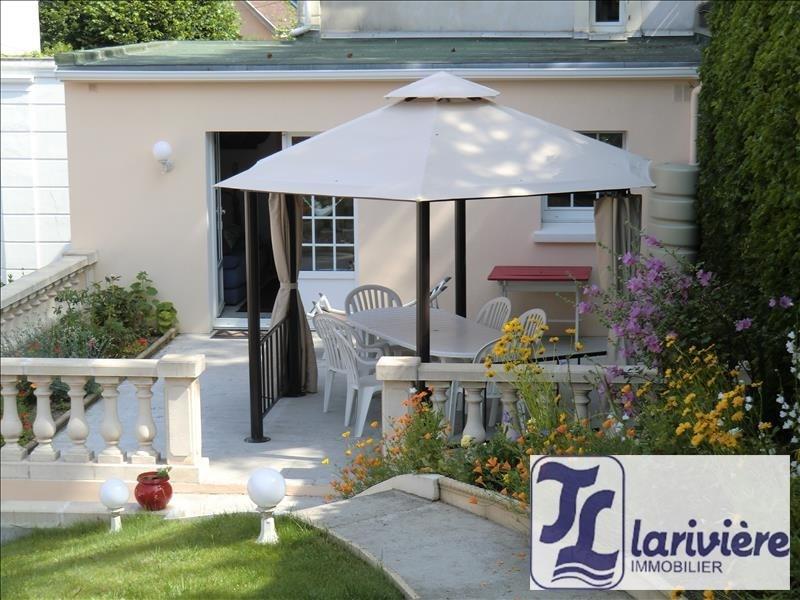 Vente de prestige maison / villa Wimereux 682500€ - Photo 3