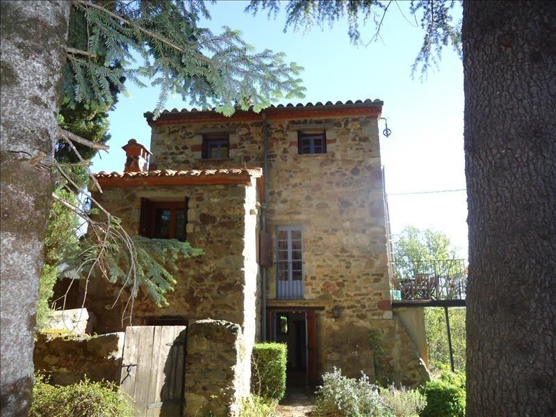 Vente maison / villa Serralongue 390000€ - Photo 3